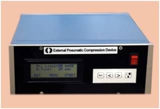 Indigenous device developed by SCTIMST of Deptt of S&T