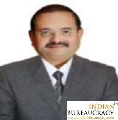 Janak Kumar Jain IAS MP