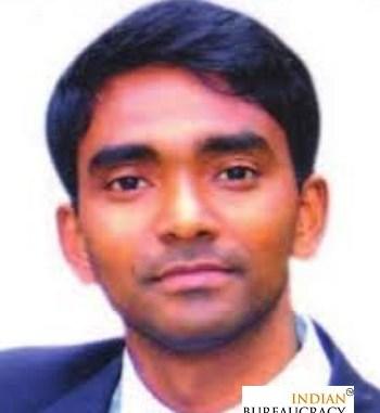 K G Jagadeesha IAS Karnataka 2005