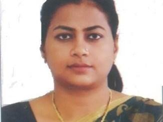 Nidhi Kesarwani IAS MN