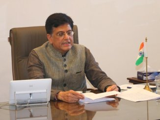 Piyush Goyal participates in the G-20 meeting of the Trade and Investment Ministers