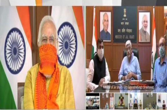 Prime Minister to inaugurate six mega projects in Uttarakhand under Namami Gange