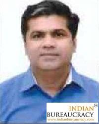 R Vyasan IAS Nagaland