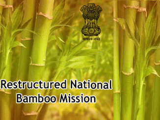 Restructured National Bamboo Mission(NBM)