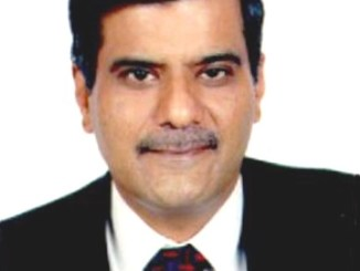 Shyam Sunder Dubey ICAS