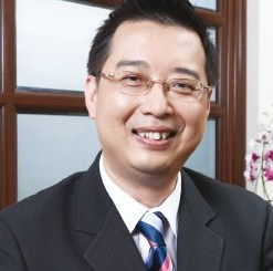 Simon Wong Wie Kuen