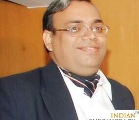 Sudhendu Jyoti Sinha IRTS