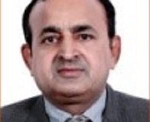 Ashvir Singh HCS 2019