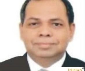 Jitendra Kumar Sinha IAS