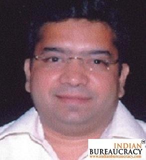 Sushil Sarwan IAS HY