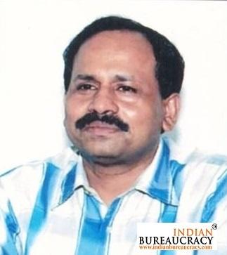 Arvind Kumar Chaurasiya IAS UP