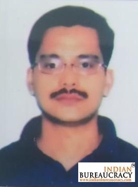 Asheesh Joshi IAS Uttarakhand