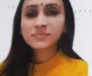 Deepti Sharma RAS Rajasthan