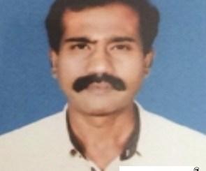 J Jayakanthan IAS Tamil Nadu