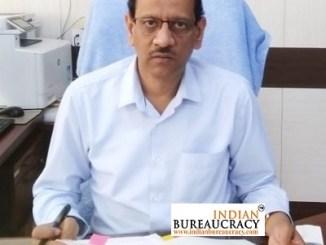 J Chandrashekhar Iyer CWES Chairperson GRMB
