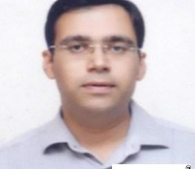 Ravi Dhawan IAS AGMUT