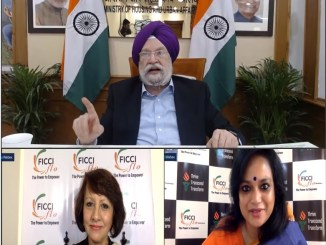 webinar on Role of Women Entrepreneurs in Building a Stronger & Resilient India