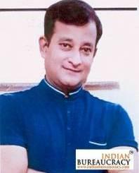 Ashutosh Gupta RAS
