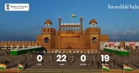 Bharat Parv 2021