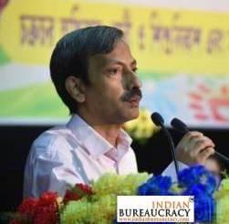 Biswanath Chakrabarti WBCS