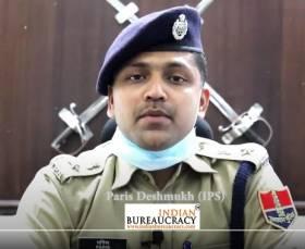 Kuwar Rastradeep IPS Rajasthan