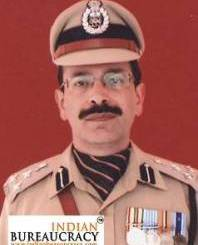 Neeraj ThakurIPS AGMUT