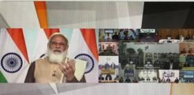 Pradhan Mantri Rashtriya Bal Puraskar Awardees