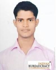 Sipu Giri IAS UP 2017