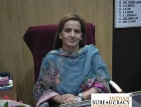 Suriya Jabeen KAS J&K