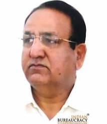 Virendra Singh Chaudhary RAS