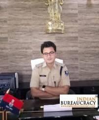 Vishal Sharma IPSBihar
