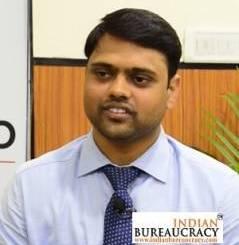 Anil Kumar RathoreIAS 2020