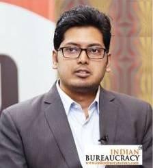 Dheeraj Kumar Singh IAS 2020