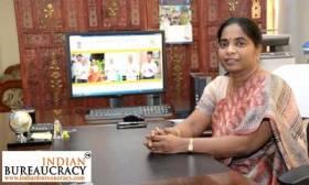 G Jayalakshmi IAS AP