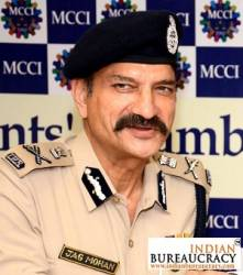Jag Mohan IPS WB