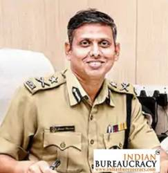 Jawed Shamim IPS WB