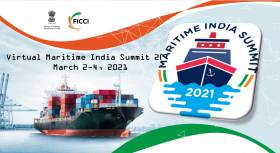 Maritime India Summit 2021