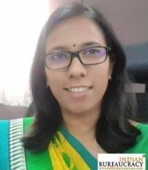 Nagalakshmi S IAS AP