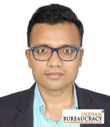 Narwade Vishal TejraoIAS 2020