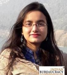 Neha Banerjee IAS 2020