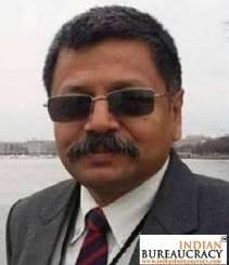 Pravin Sinha IPS CBI