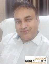 Sawan Kumar Chayal RAS RJ