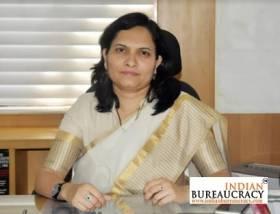 Sheetal Basavaraj Teli Ugale IAS MH