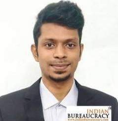 Siddharth Palanichamy SIAS 2020