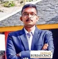 Adharsh RajeendranIAS 2020