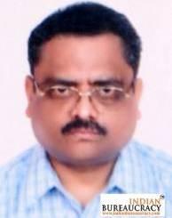 Arun kumar Singh IAS Bihar