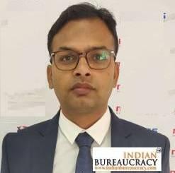 Balveer Singh IPS 2020