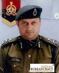 Bhagwan Swaroop SrivastavaIPS UP