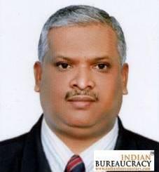 D Sathiyan IFoS