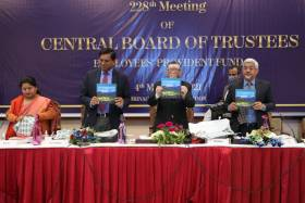 EPFO extended social security